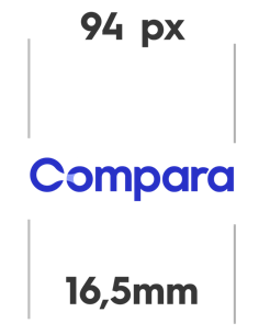 Reducción logo